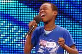 9 year-old Malaki Paul - Britain's Got Talent