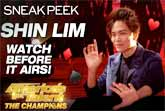 Magician Shin Lim Returns To America's Got Talent 2019