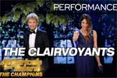 The Clairvoyants Are Back - America's Got Talent 2019