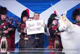 The Pros and Cons of Scottish Independence With John Oliver